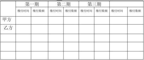 中外合资公司章程范本设董事会监事会