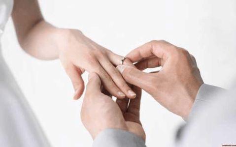 新娘必知的婚戒秘密