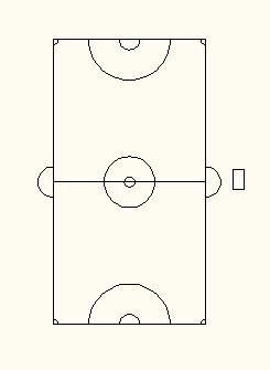 5v5足球赛策划书