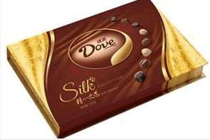 德芙巧克力营销策划方案