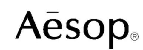 AESOP公关活动策划书修改版