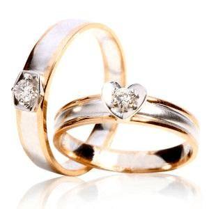 根据手型挑选适合你的婚戒