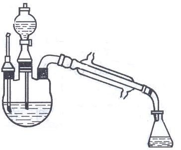 乙酸乙酯的合成思考题附答案