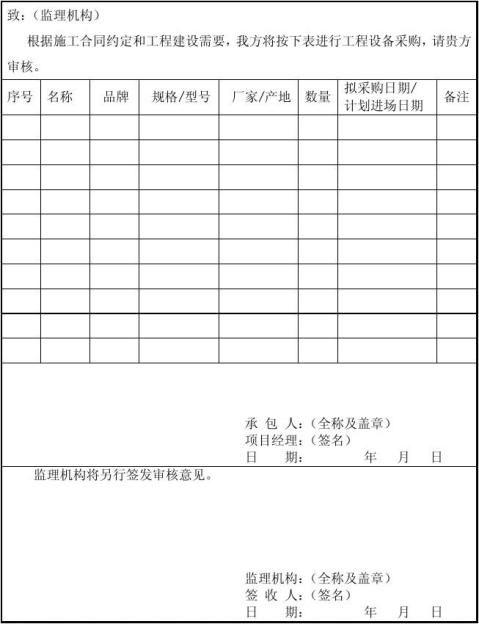 016设备采购计划申报表CB16