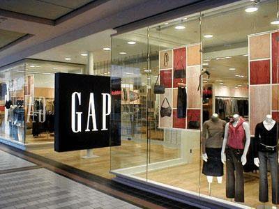 专卖店空间设计与展示运用