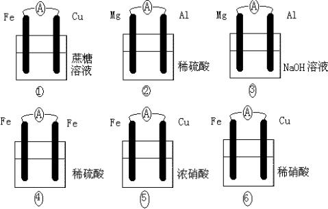 原电池原理及其应用的教学设计