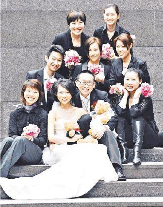 婚礼统筹师趋专业新