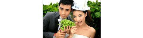 婚纱摄影之十大必杀道具来自大金华论坛经典摄影