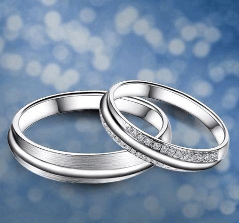 情侣戒指怎么戴
